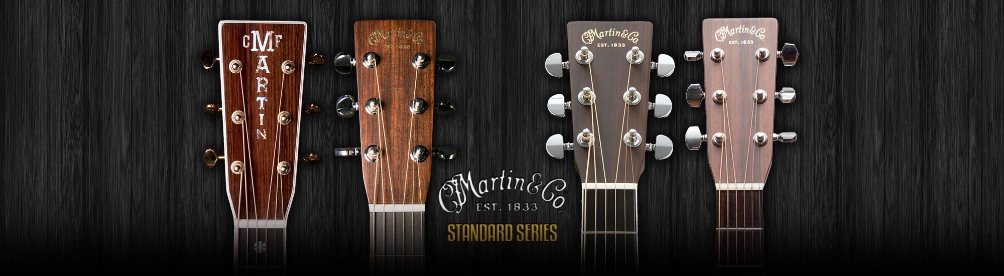 Martin Standard Series
