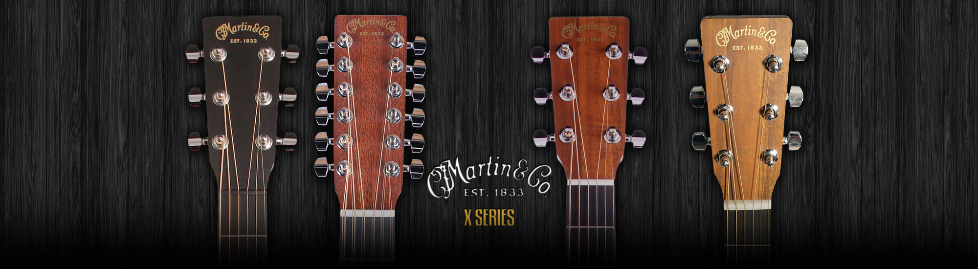 Martin X Series