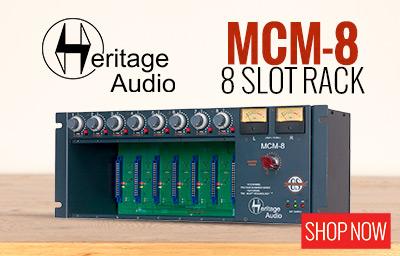 Heritage Audio HAMCM8