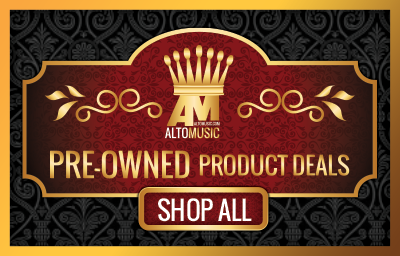 Alto Certified Pre-Owned Deals