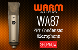 Warm Audio WA87